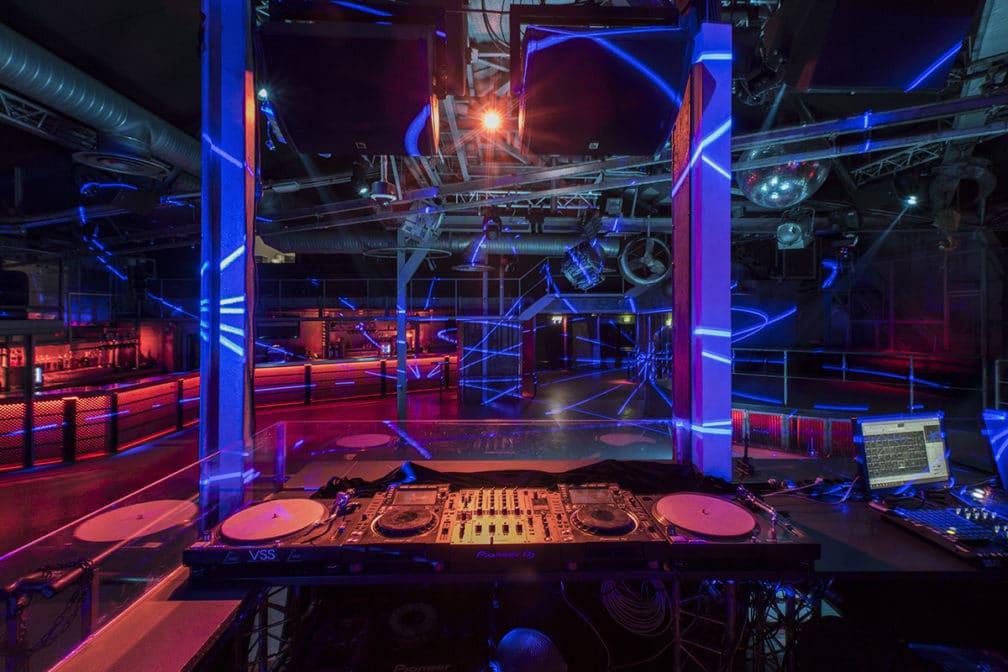 430 discothèques annoncent leur fermeture définitive, selon un syndicat