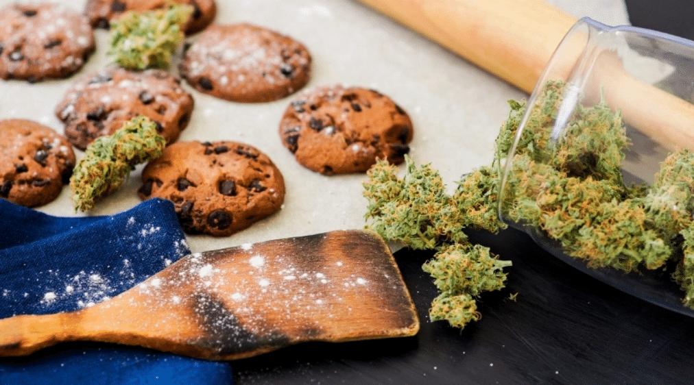 Allemagne : elle prépare des biscuits au cannabis, ses parents finissent hospitalisés