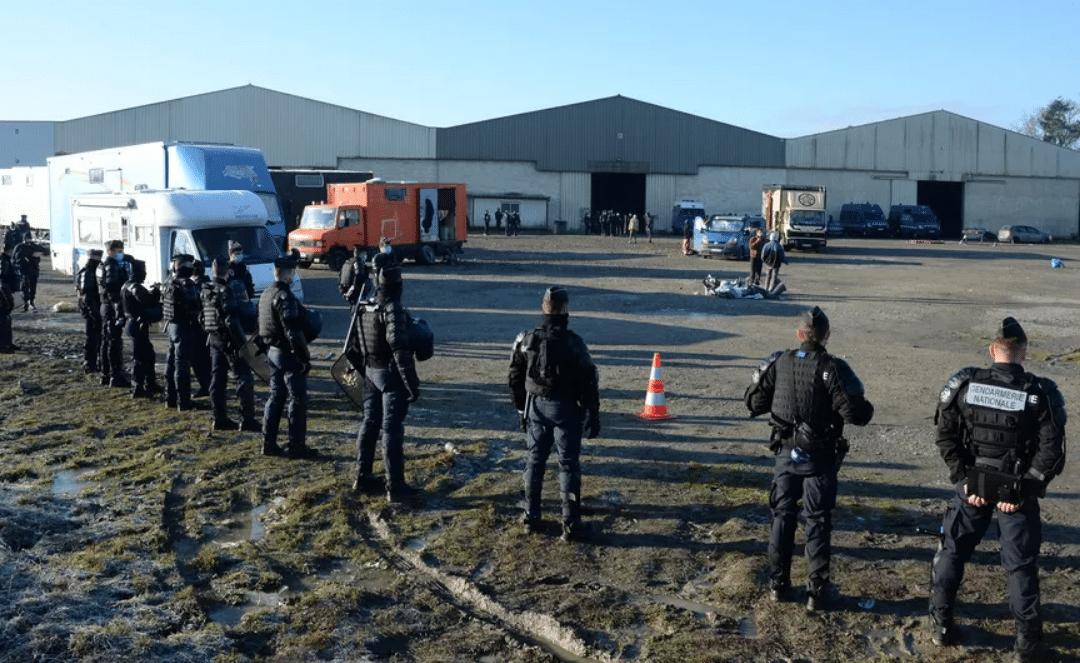 Rennes : le préfet interdit le rassemblement en soutien aux inculpés de la rave de Lieuron