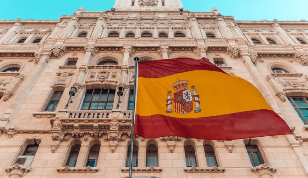L'Espagne n'accueillera pas de touristes pour l'été 2021