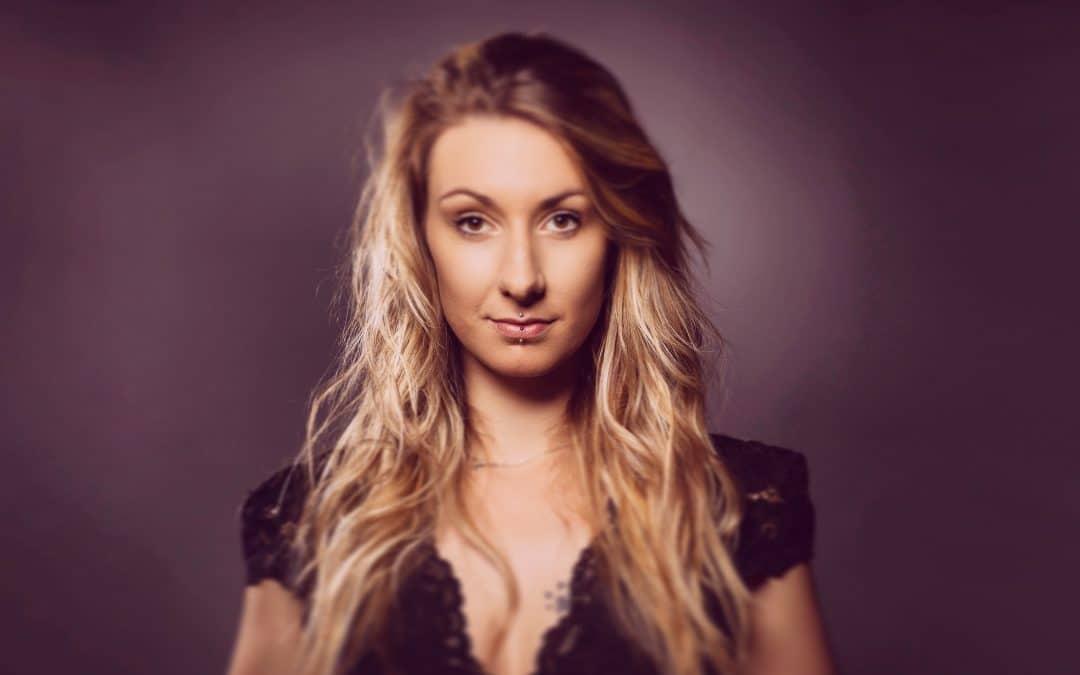 La Bretagne a sa nouvelle figure féminine de la techno avec Alice Reize