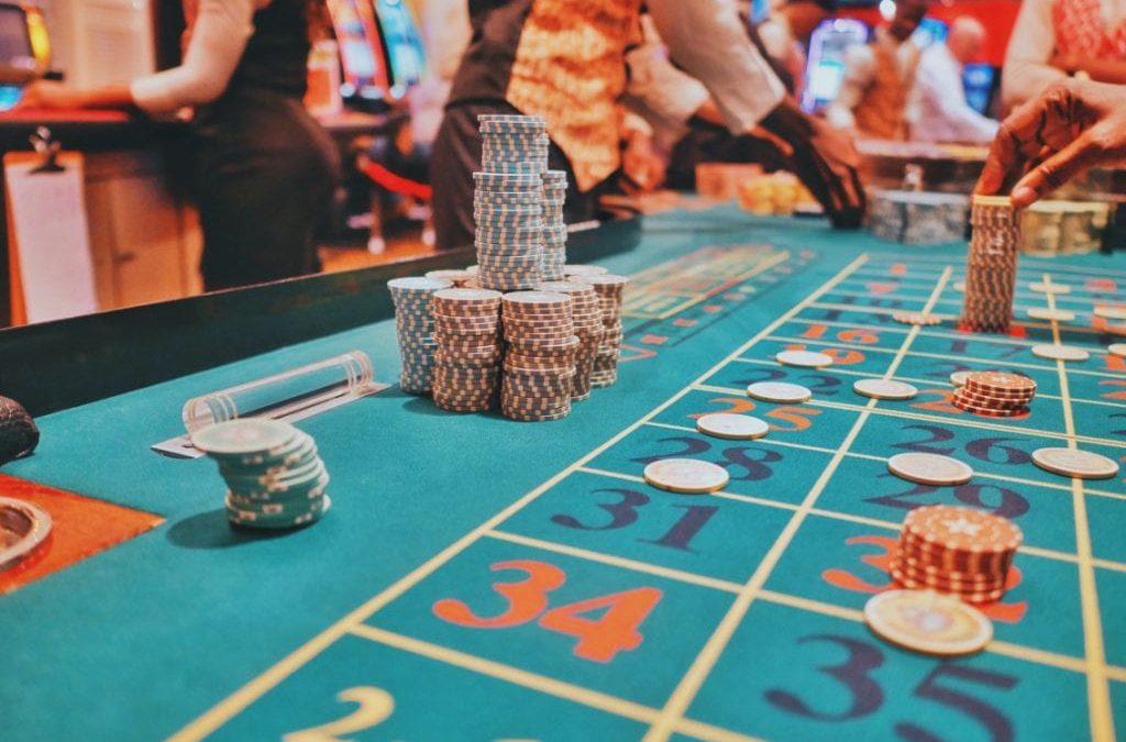 Quelle est l'importance et l'influence de la musique dans les casinos?