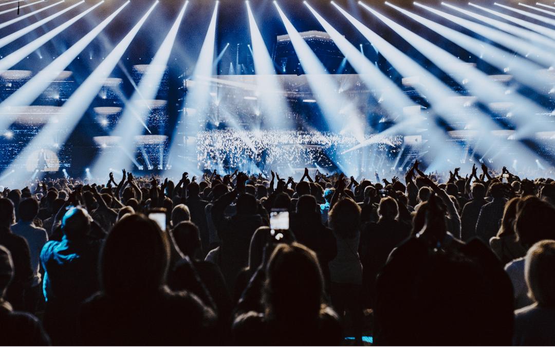"""Après leurs succès en Europe, les """"concerts-tests"""" font leur arrivée en France"""