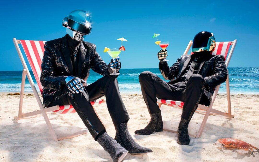Séparation des Daft Punk : des artistes qui ont su s'arrêter au bon moment ?
