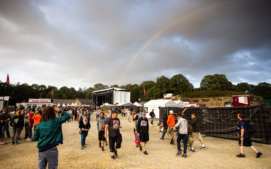 Bretagne : un festival-test serait en préparation, s'étalant sur deux week-ends