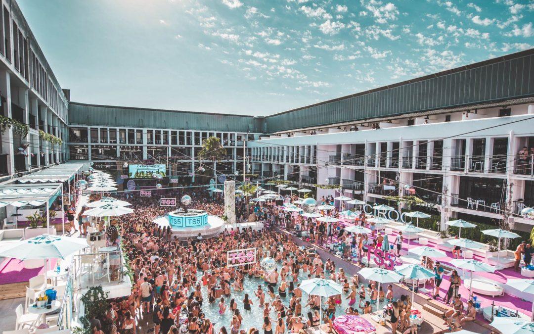 Ibiza : des clubs rouvriront dès la mi-mai, mais l'île impose un passeport vaccinal