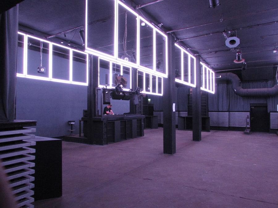 Photo du Magdalena Club à Berlin