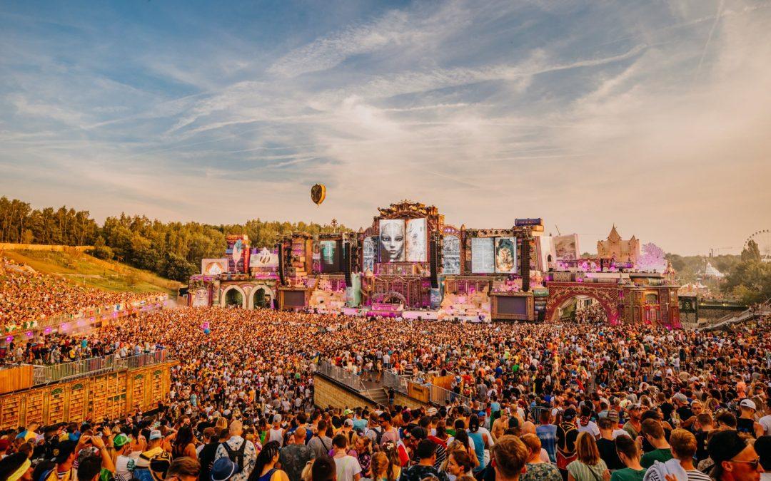 Tomorrowland : le festival est reporté à septembre, et anticipe une annulation