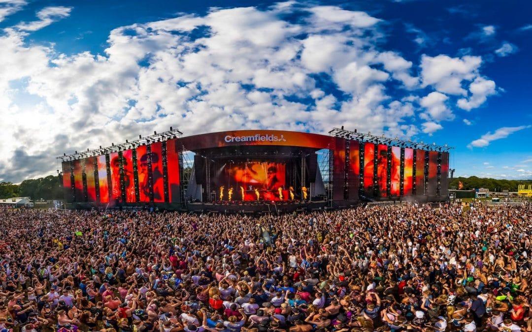 Tous les festivals anglais sont sold-out en un temps record, suite aux annonces prometteuses