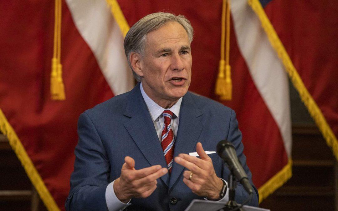 Covid-19 : le gouverneur du Texas lève toutes les restrictions, les festivals reprennent