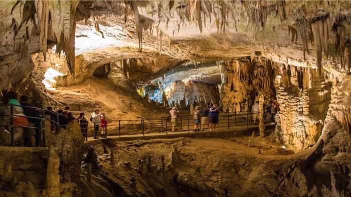 Grottes de Mai Châu