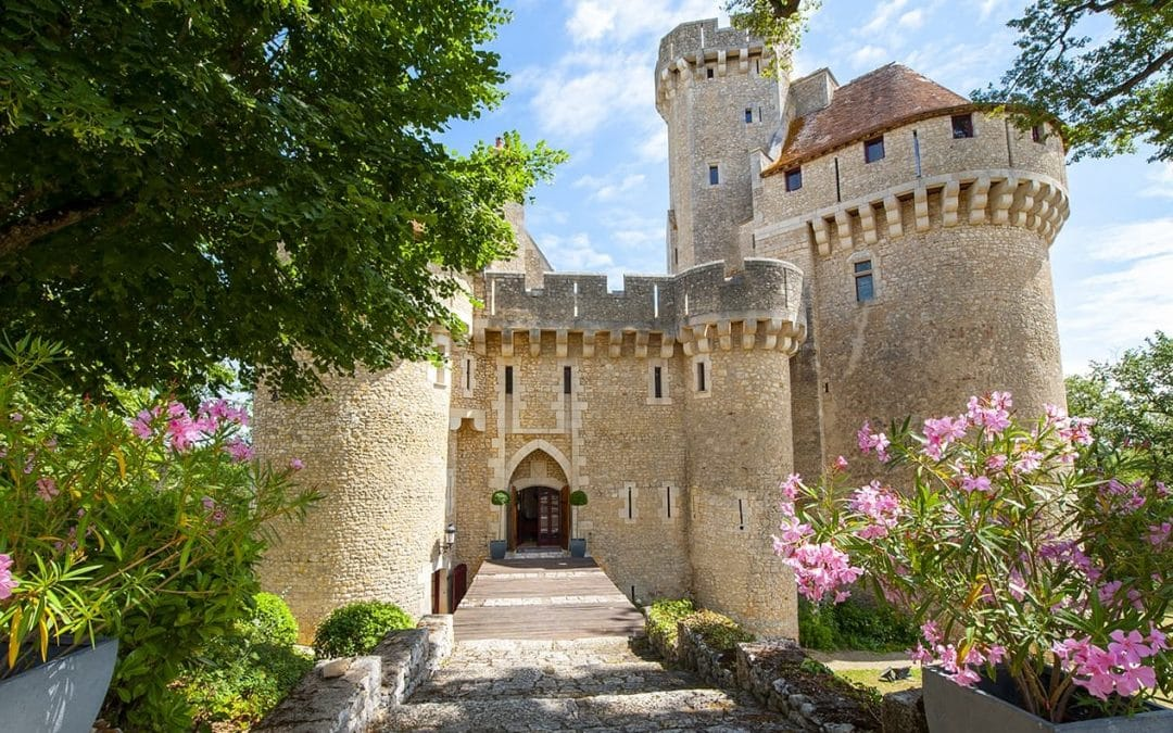 Le Château Perché festival annonce son grand retour avec 2 événements cet été