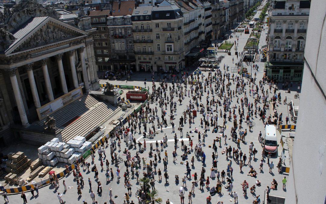 120 lieux culturels ont rouvert de force vendredi, malgré les interdictions gouvernementales