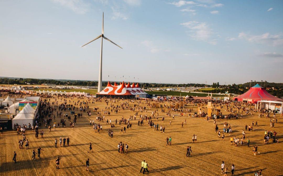 Belgique : l'édition 2021 du Dour festival est annulée