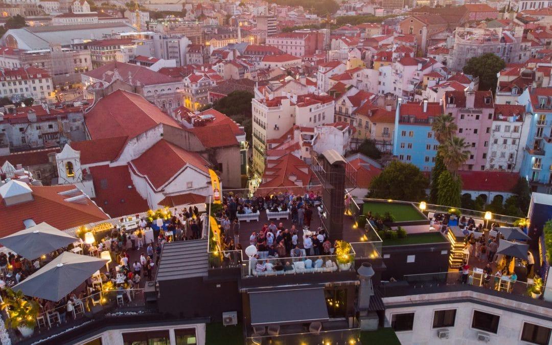 Portugal: bars, restaurants, salles de spectacle et cinémas rouvrent intégralement
