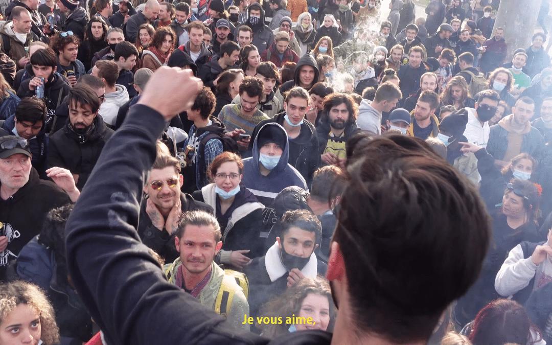 Montpellier : le nouveau docu 'Zero Décibel' met en avant la culture, oubliée de la pandémie