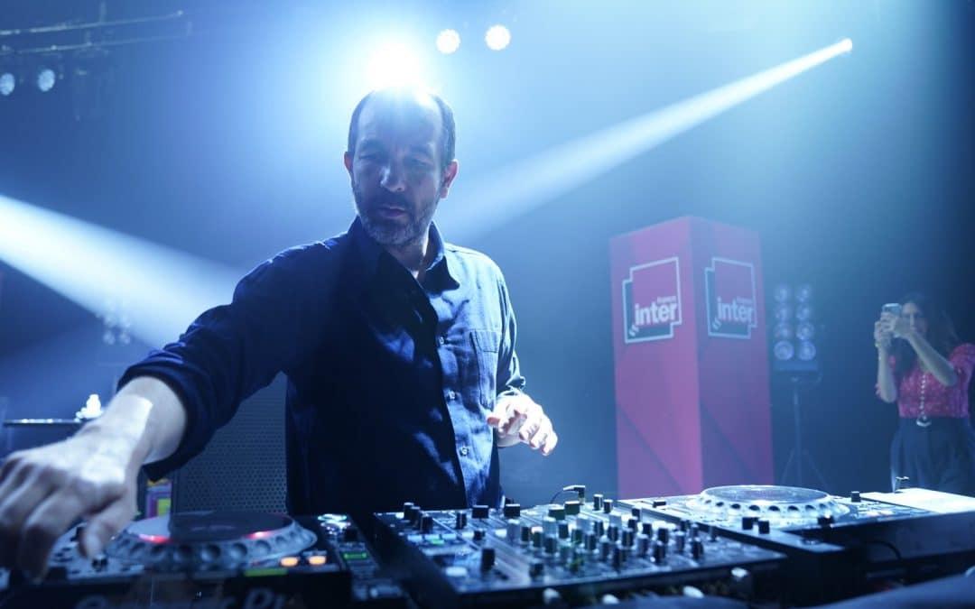 Étienne de Crécy rejoint le line up du concert-test de Paris le 29 mai