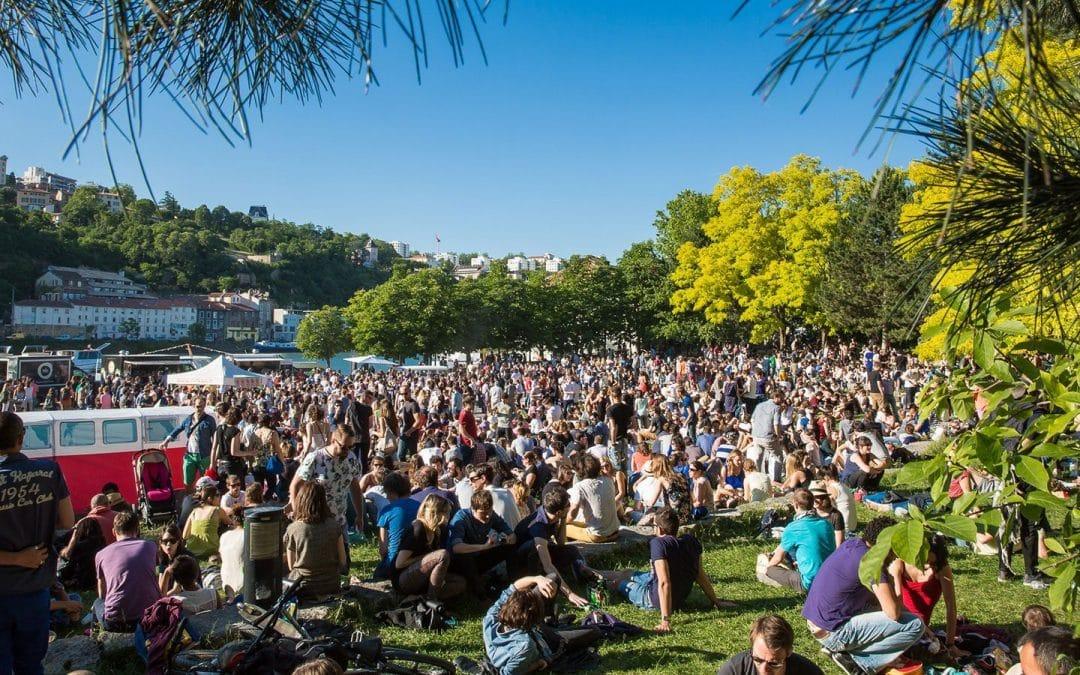 Lyon : la fête de la musique durera 1 mois