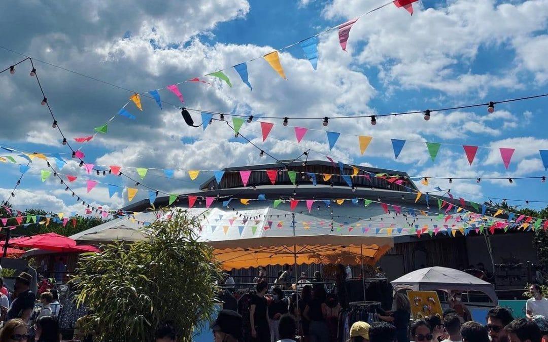 Mercredi Soir : des rendez-vous tout l'été entre paillettes, house et disco à Paris