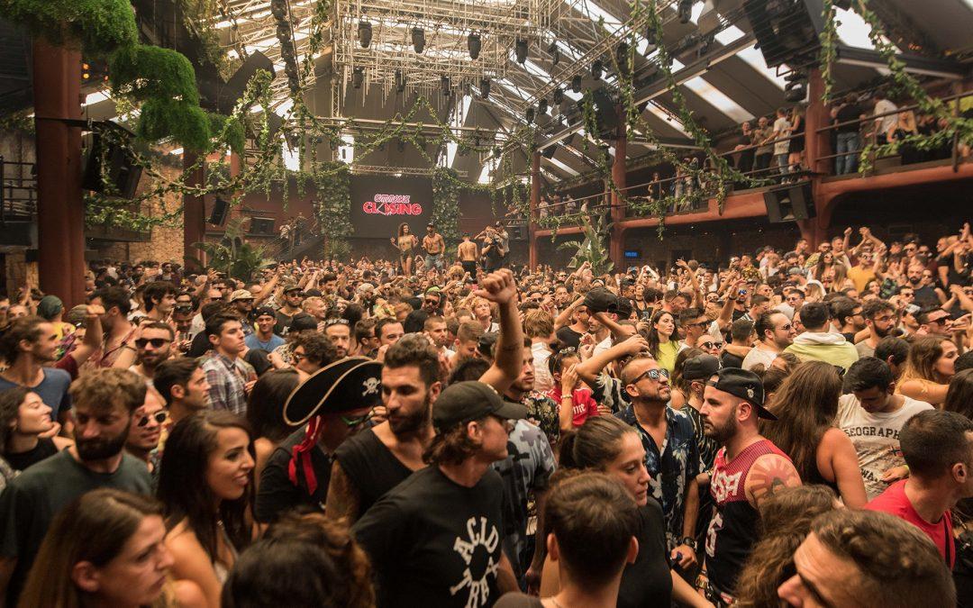 Ibiza : les clubs peuvent officiellement rouvrir, et ce jusqu'à 3h du matin !