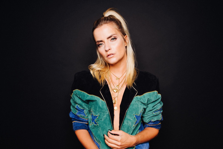 Portrait de Lovra. Crédit : Julia Osterried