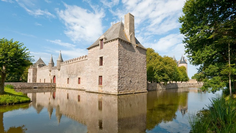 Château de Bienassis, Erquy (22)