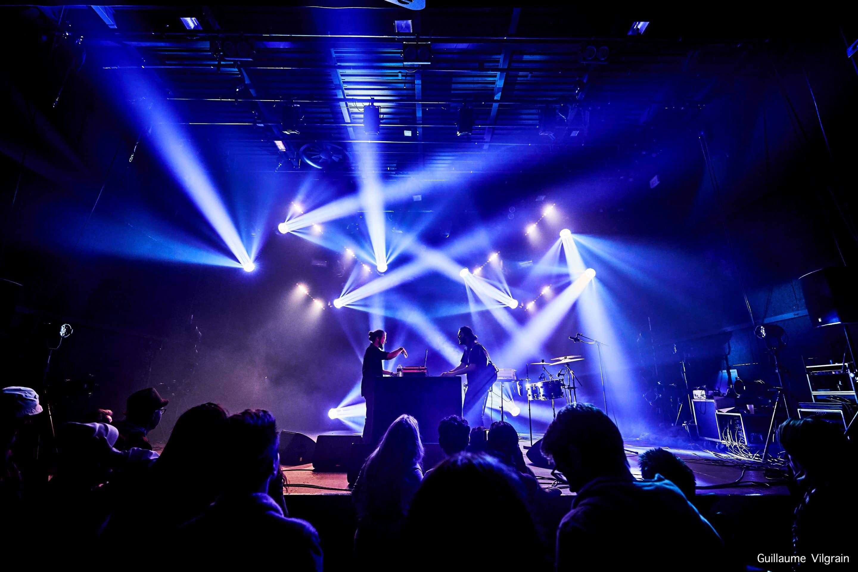 Photo du Festival Les Art'Zimutés