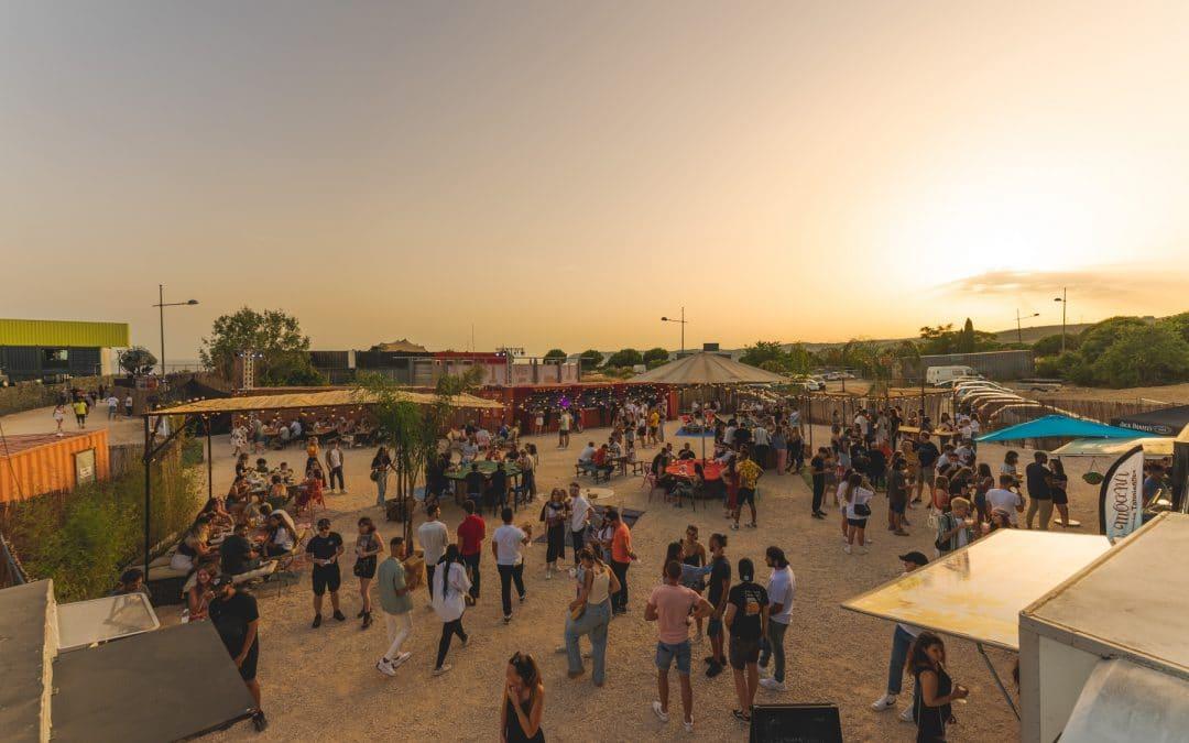 Le Baou : le club marseillais en plein air accueille des pointures électro tout l'été