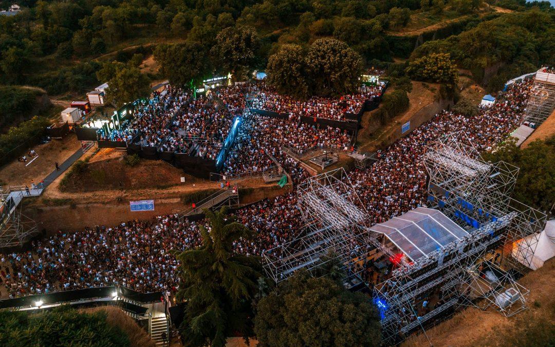 L'Exit festival, ou le plus gros événement européen organisé depuis l'apparition du Covid