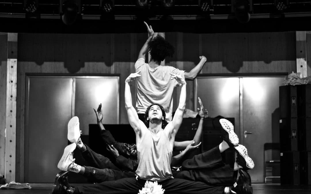 Le Cabaret Sauvage accueille la troupe Electro Street pour un show unique de danse électro