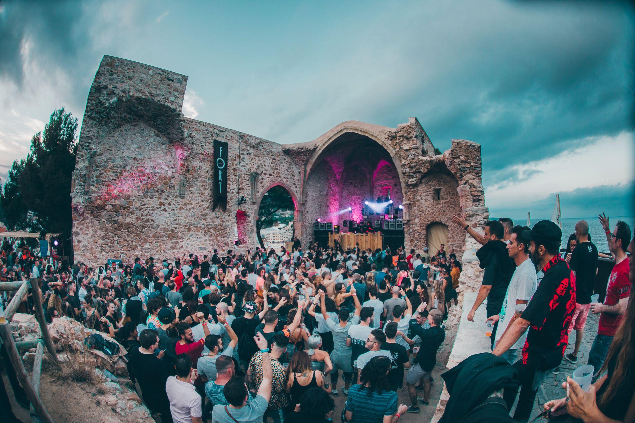Photo de Fort Festival 2019