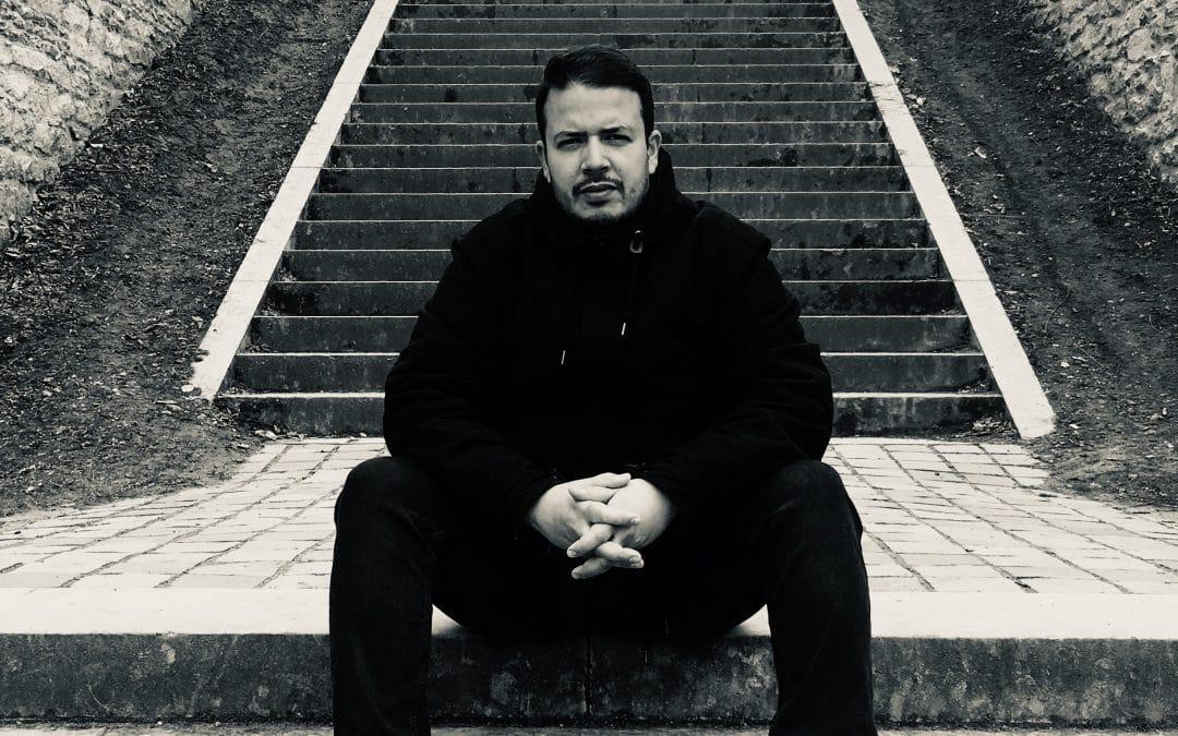 Hakma : le producteur français dévoile un nouvel EP de techno sombre et mélodique