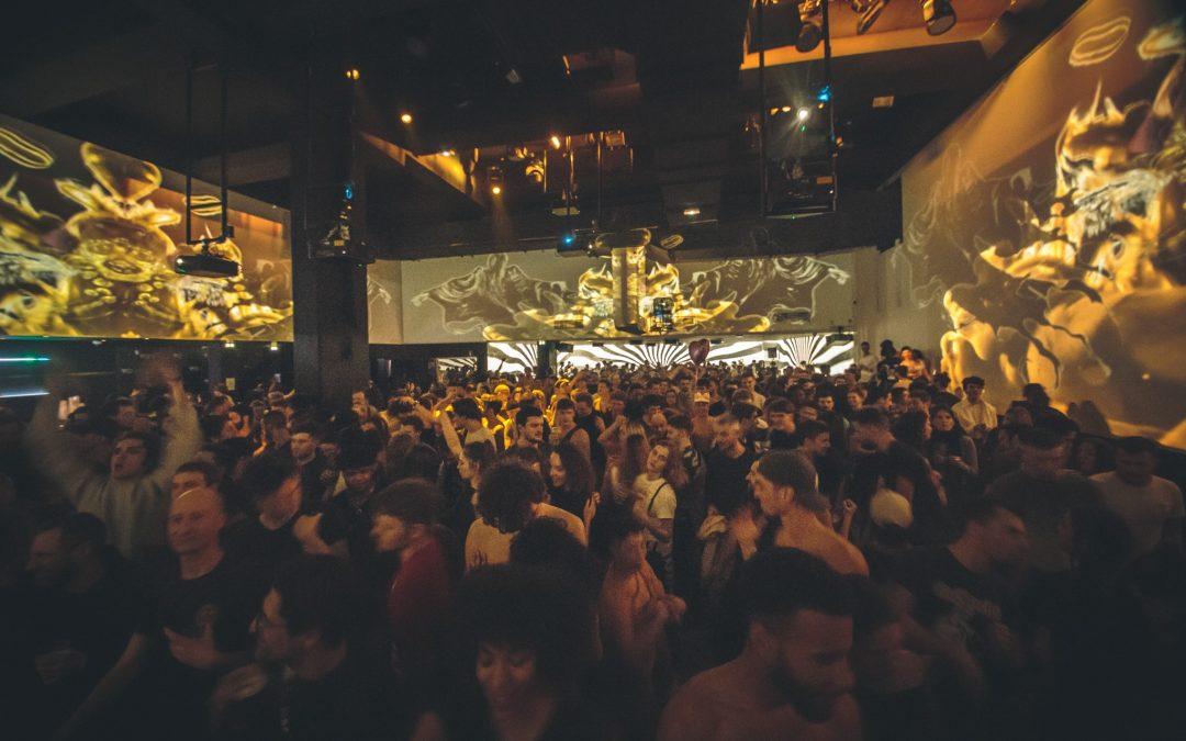 Disorder x Acid Fusion : les soirées rave et acidcore font leur grand retour à Paris