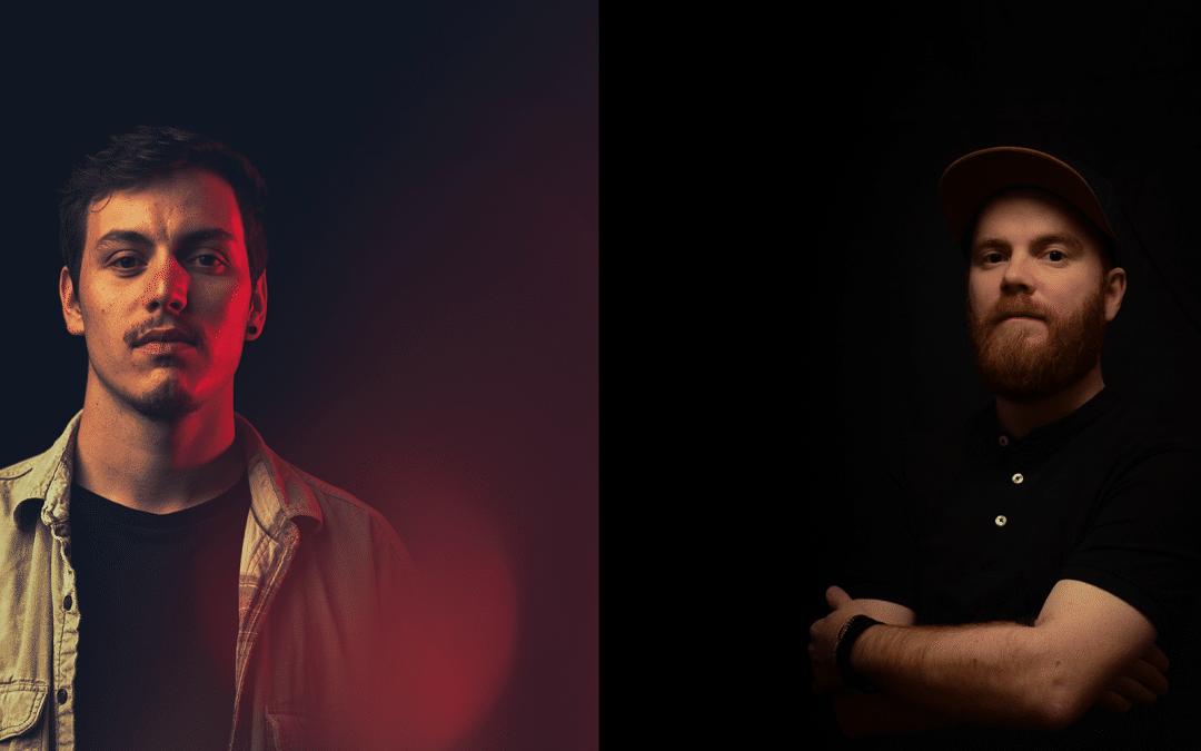 Teho x Aalson : la fusion de deux prodiges de la techno mélodique sur un nouvel EP