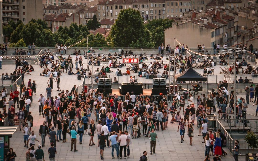 Chris Liebing, Dax J ou Mézigue : 45 artistes sont attendus au festival techno Utopia