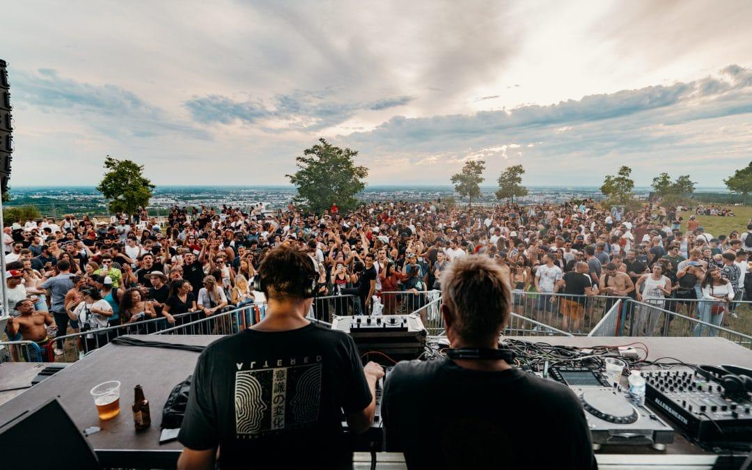 Toulouse : un parc va se transformer en énorme dancefloor techno à ciel ouvert samedi