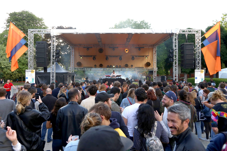 Photo du festival Contours