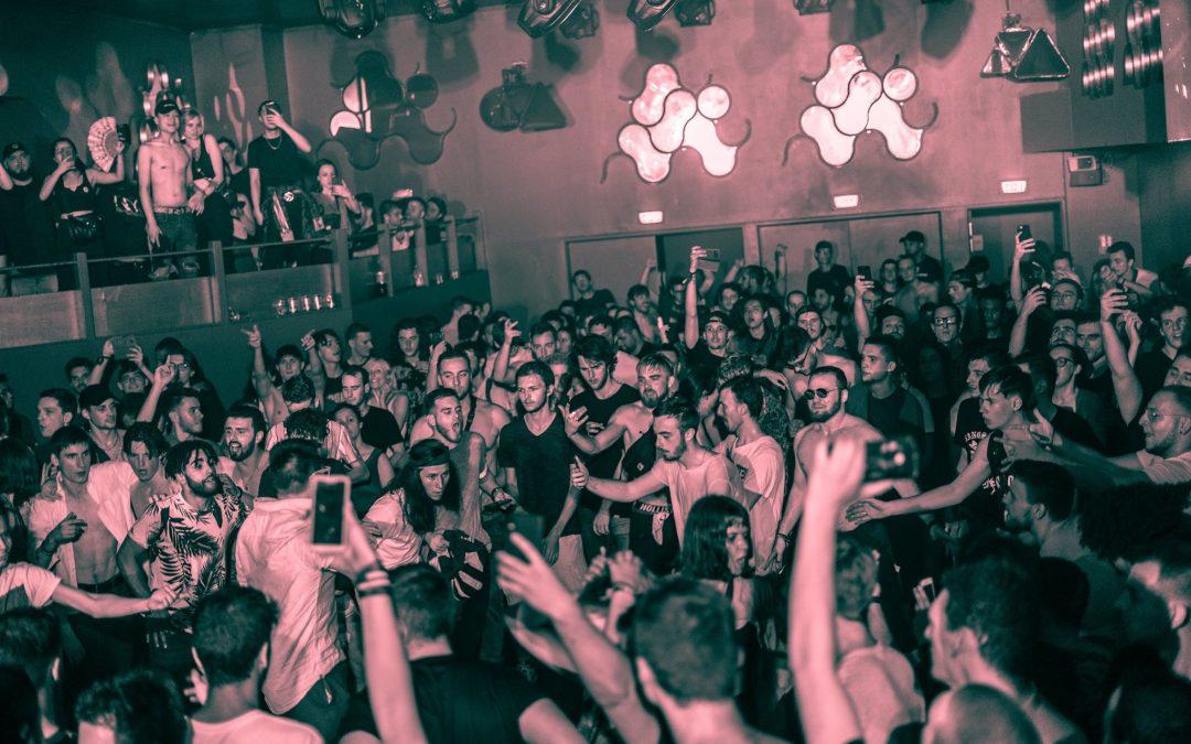 Drop In Bass: la dubstep fait son grand retour à Paris ce week-end