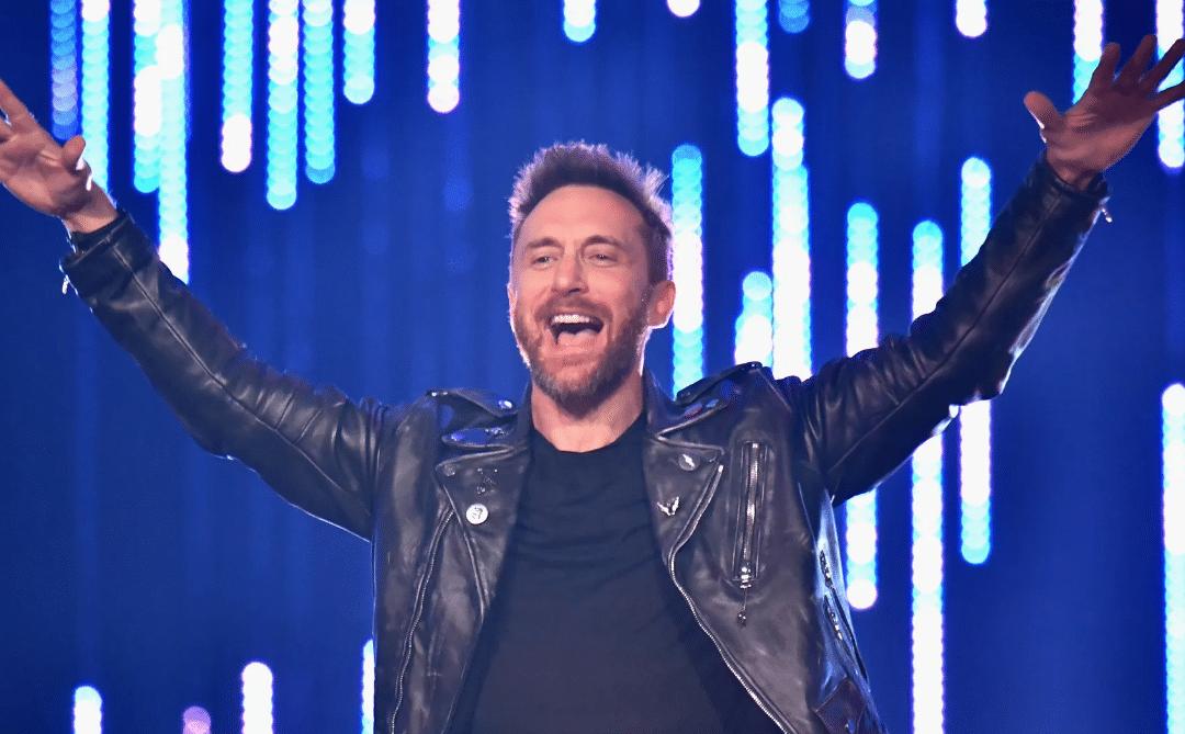 David Guetta est à nouveau élu DJ numéro 1 mondial dans le top 100 DJ Mag